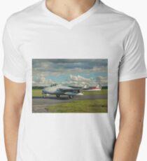 De Havilland Vampire FB.6 LN-DHY T-Shirt