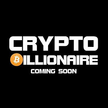 Crypto Billionaire - Bitcoin Edition by activeyou