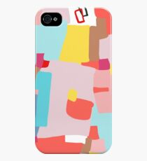 Windows of Possibility #abstractart #painting iPhone 4s/4 Case