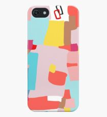 Windows of Possibility #abstractart #painting iPhone SE/5s/5 Case