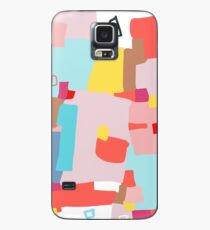 Windows of Possibility #abstractart #painting Coque et skin Samsung Galaxy