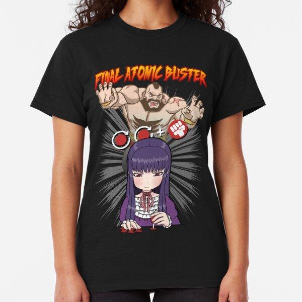 Final Atomic Buster Classic T-Shirt