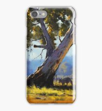Shady Gum iPhone Case/Skin
