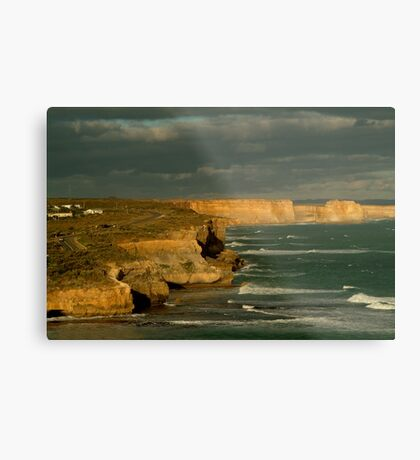 Port Campbell,Great Ocean Road Metal Print