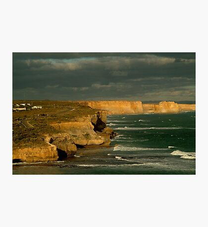 Port Campbell,Great Ocean Road Photographic Print