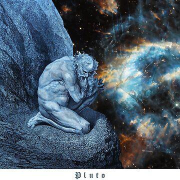 Pluto - Canto VII by radesigns2