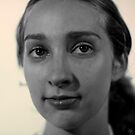 Portrait project 1 by MrRoderick