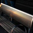 Bench by MrRoderick