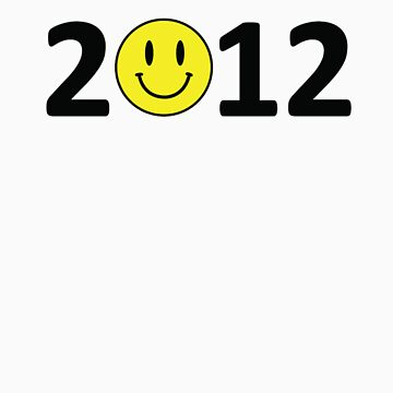 2012 - Acid House by opoeian