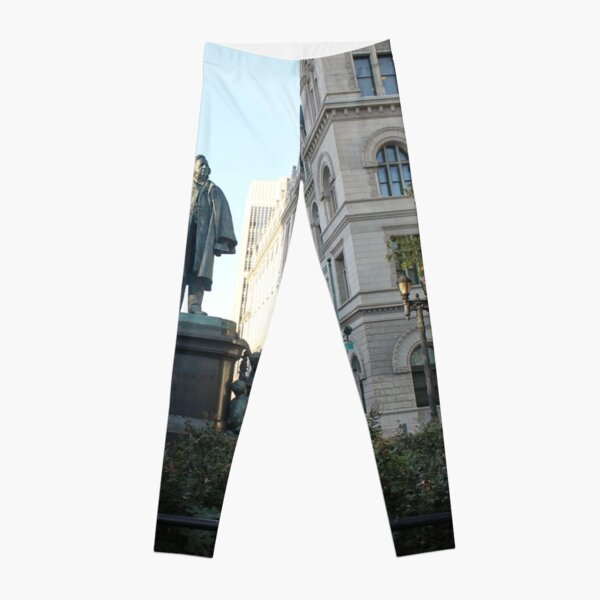 #architecture, #outdoors, #city, #sky, #old, #tree, #town, #day, #parkland, #park, #exterior Leggings