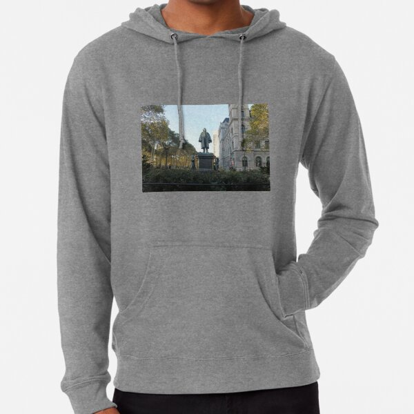 #architecture, #outdoors, #city, #sky, #old, #tree, #town, #day, #parkland, #park, #exterior Lightweight Hoodie
