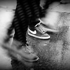 Maybe I can see us moving like that by Ninit K