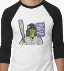 Base Ball Furies - Warriors T-Shirt