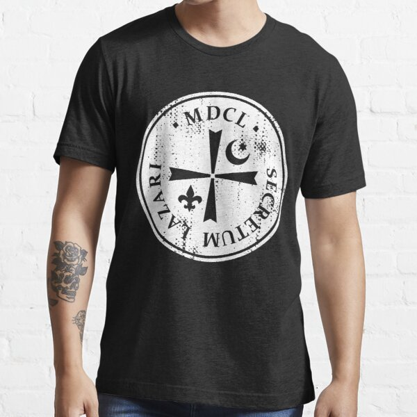 Knights Of Lazarus Discovery Of Witches Essential T-Shirt