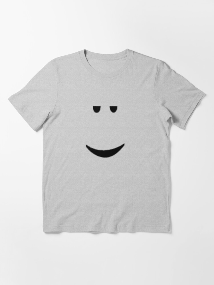 Roblox Chill Face Drawception Roblox Chill Face T Shirt By Ivarkorr Redbubble