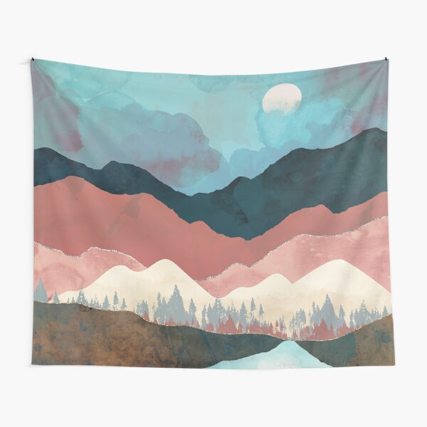 Fall Transition Tapestry
