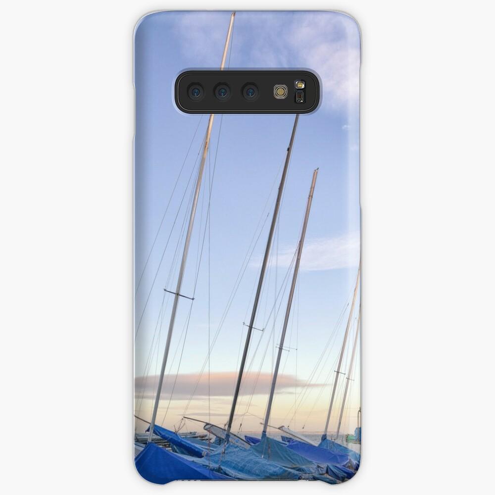 Whitstable Kent Hülle & Klebefolie für Samsung Galaxy