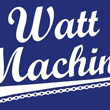 Watt Machine by esskay