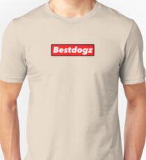 BESTDOGZ BOX LOGO Unisex T-Shirt