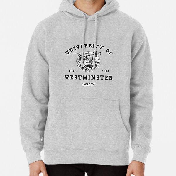 Westminster Pullover Hoodie
