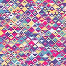 'Elevate' Pattern by russfussuk