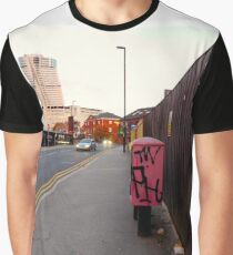 urban art POSTBOX Graphic T-Shirt