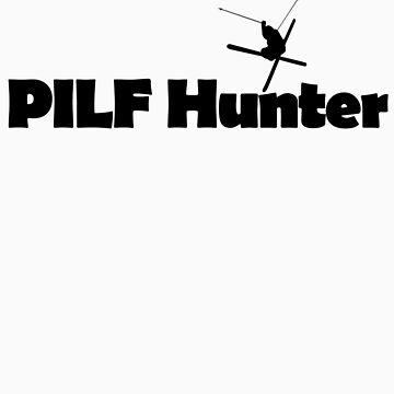 PILF Hunter by mitchpascoe