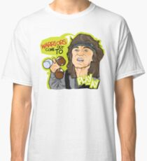 The Rogues - Warriors Classic T-Shirt
