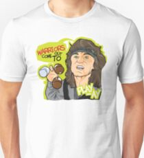 The Rogues - Warriors Unisex T-Shirt