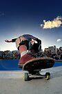 Scott Springer #2 - Bondi 2010 by Bill Fonseca