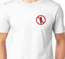 LA FLAME Unisex T-Shirt