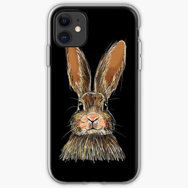 Conejo iPhone Soft Case