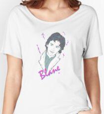 Ziemlich In Pink - Blane Baggyfit T-Shirt
