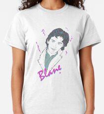 Pretty In Pink - Blane Classic T-Shirt
