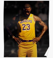 4e50b0651 Los Angeles Lakers Posters