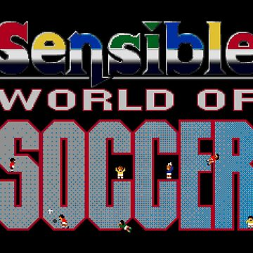 Gaming [Amiga] - Sensible World of Soccer  by ccorkin