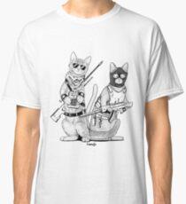 CS:GO T Cats Classic T-Shirt
