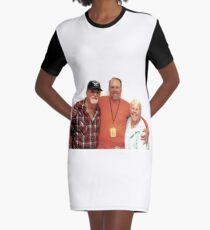 The Nordstrom Family  Graphic T-Shirt Dress
