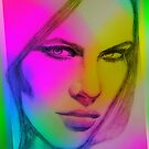 I m a rainbow today .... by Marilyns