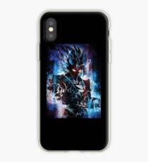 Dragon ball iPhone Case