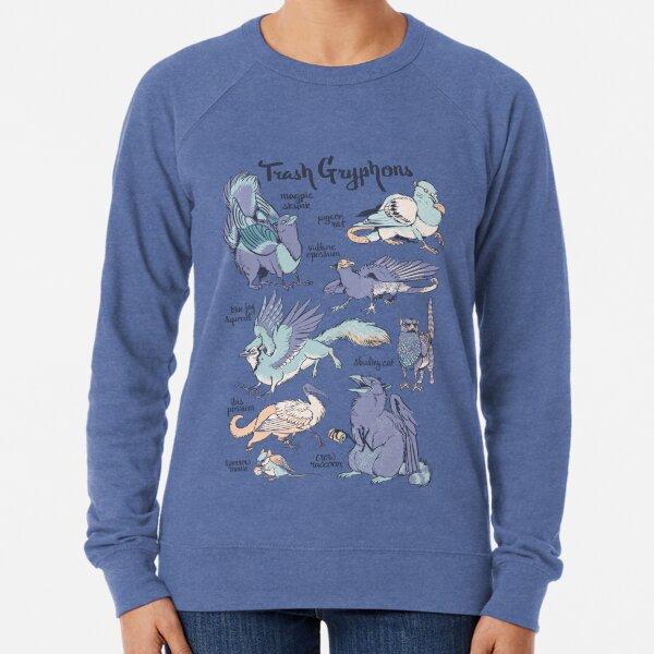Trash Gryphons: Sammlung Leichter Pullover