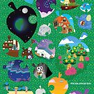 Year round Animal crossing  by McBurgess