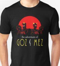 Hell adventures Unisex T-Shirt