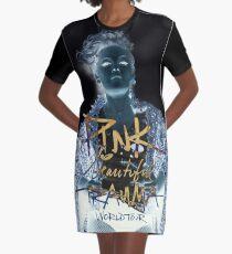 PINK BEAUTIFUL TRAUMA WORLD TOUR 2019 Graphic T-Shirt Dress