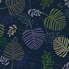 Urwald von annemiek groenhout
