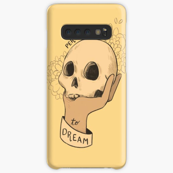 to sleep Samsung Galaxy Snap Case