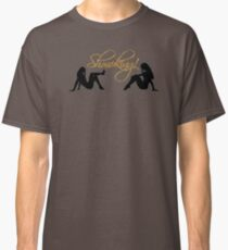 Shmoking hot Tee ! Classic T-Shirt
