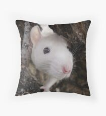 Marjory Throw Pillow