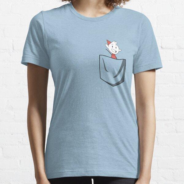 Alfur in your pocket // Hilda Essential T-Shirt