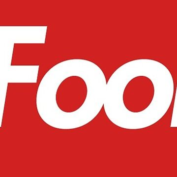 Fool - *Correct font, colour and dimensions!*  by Dalem-12